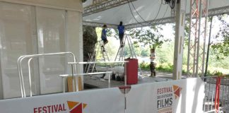 Ludwigshafen Festival des Films (Foto: Hannes Blank)