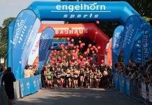 engelhorn sports Frauenlauf (Foto: Norbert Wilhelmi)