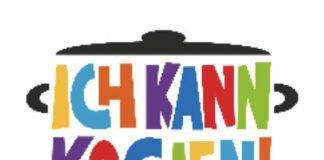 "Logo ""Ich kann kochen!"""