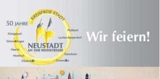 Jubiläumsfest Neustadt - wir feiern!