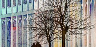 Karlsruher Glücksorte (Foto: k/g-projects)