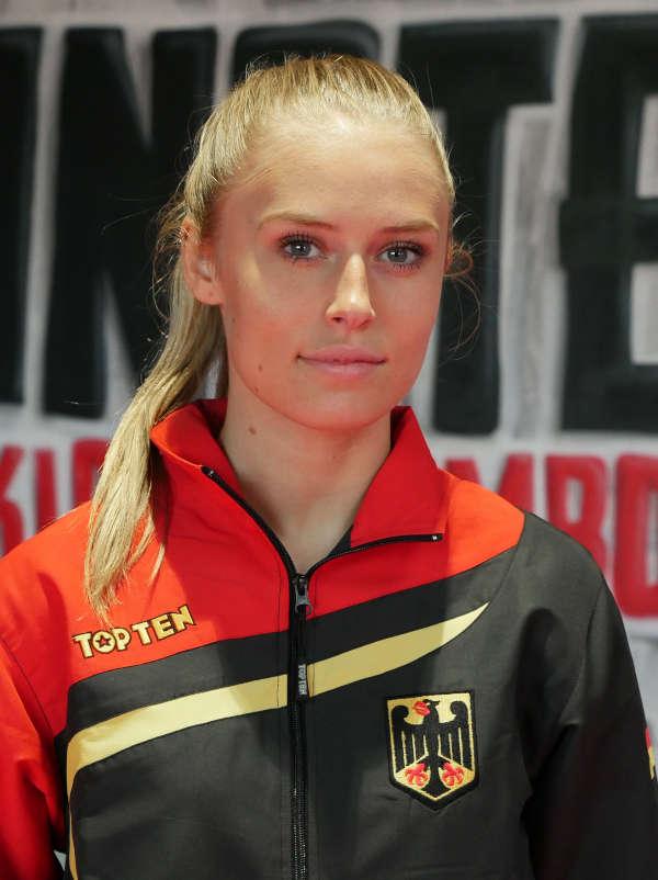 Kiara Mager (Foto: Lambrix)