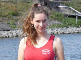 Luise Münch (Foto: KRV Wiking)