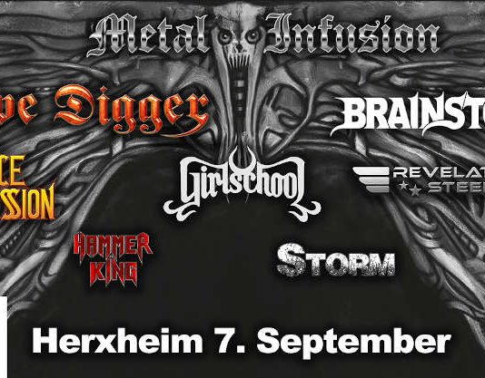Metal Infusion Festival 2019