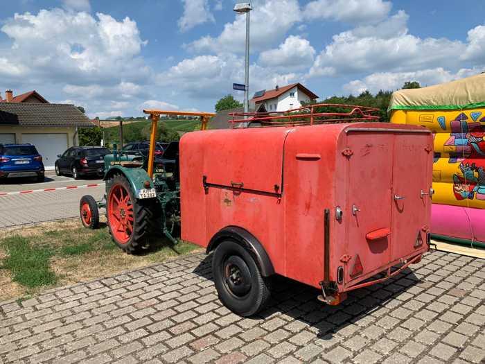 Sommerfest St. Katharinen-11 © Feuerwehr VG Rüdesheim