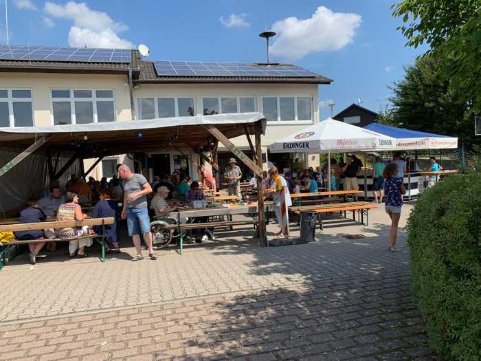 Sommerfest St. Katharinen-7 © Feuerwehr VG Rüdesheim