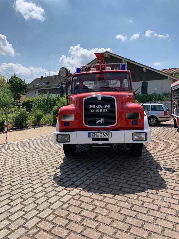 Sommerfest St. Katharinen-8 © Feuerwehr VG Rüdesheim
