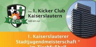 Stadtjugendmeisterschaft 2019