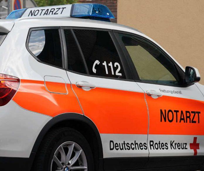 Symbolbild Notarzt (Foto: Holger Knecht)