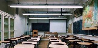 Symbolbild, Schule, Klassenzimmer, Lernen_ © on Pixabay