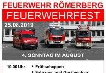 Tag der offenen Tür der Feuerwehr Römerberg