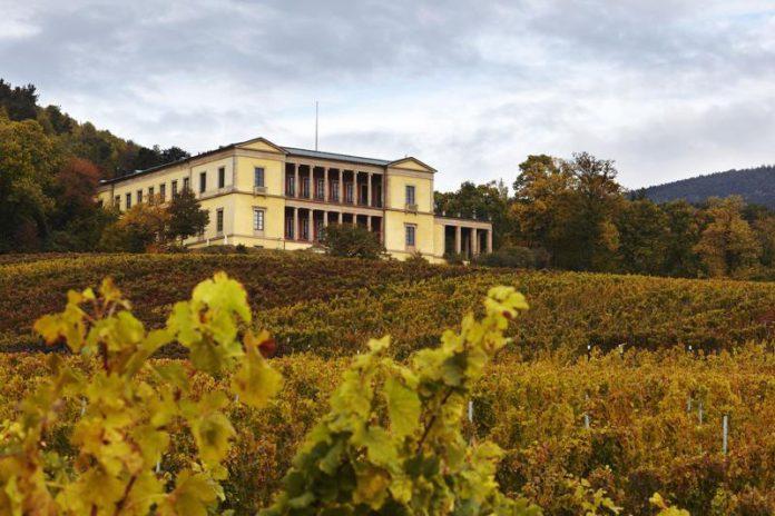 Villa Ludwigshöhe (Foto: GDKE, U. Pfeuffer)