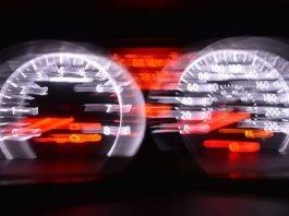 High speed (Foto: Polizei RLP)