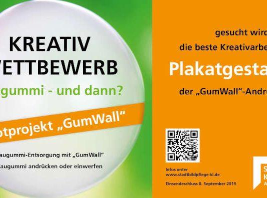 Wettbewerb Banner (Quelle: Stadt Kaiserslautern)