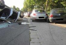 Worms_Verkehrsunfall