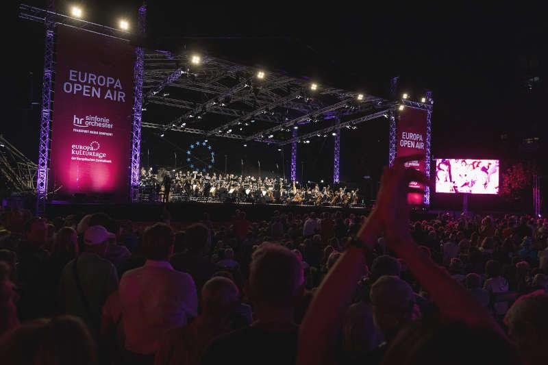 Europa Open Air 2019 (Foto: hr/Ben Knabe)