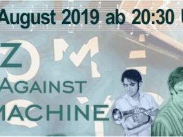 Jazz Against The Maschine
