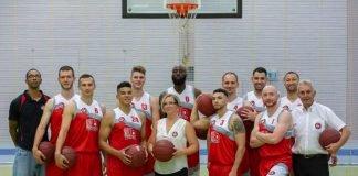 Basketball-Abteilung des 1. FCK