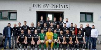DJK-SV Phönix Schifferstadt (Foto: DJK-SV Phönix Schifferstadt)