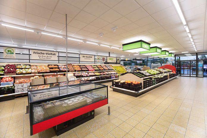 Wie die Frische-Filiale in Regensburg soll die neue Filiale in Neustadt an der Weinstraße werden (Foto: ALDI SÜD)
