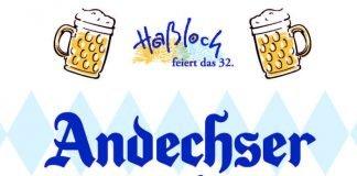 Andechser Bierfest (Foto: Gemeindeverwaltung Haßloch)