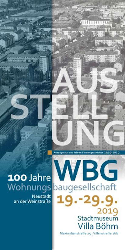 100 Jahre WBG