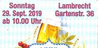 DRK Oktoberfest 2019