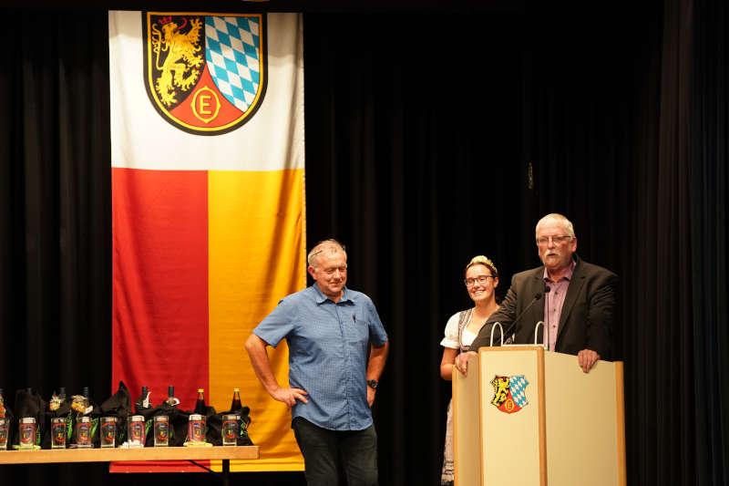Edenkoben 25. Rietburg-Berglauf 2019 (Foto: Holger Knecht)