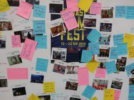 Fantasy Filmfest (Foto: Sarah Kohl)