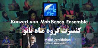 Persischer Kulturabend