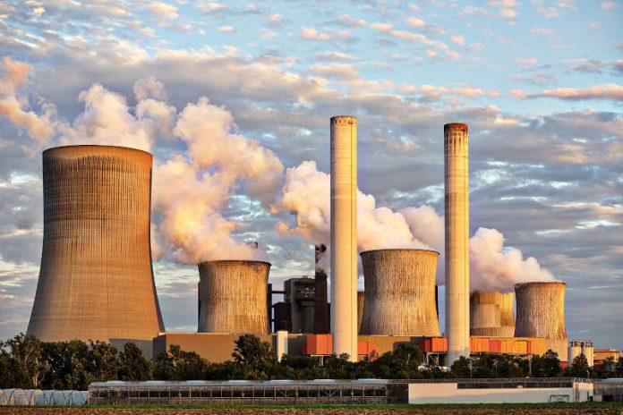 Kohlekraftwerk (Foto: Pixabay/Benita Welter)