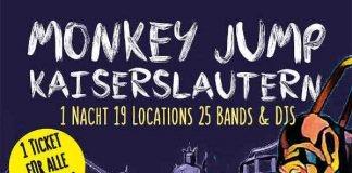 Monkey Jump Kaiserslautern