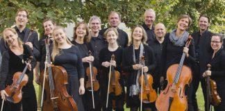 Neuenheimer Kammerorchester (Foto: Klaus Kreplin 2014)