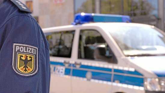 Gießen News Polizei