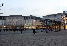 Symbolbild, Stadt, Kassel, Innenstadt, Königsplatz © on Pixabay