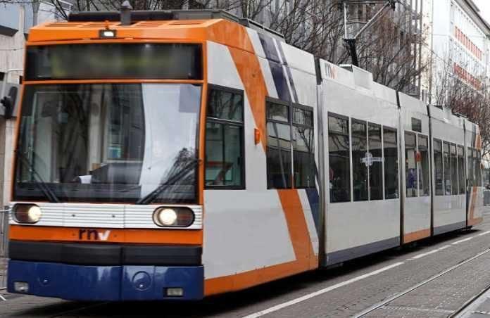 Symbolbild, Straßenbahn, Straba, RNV