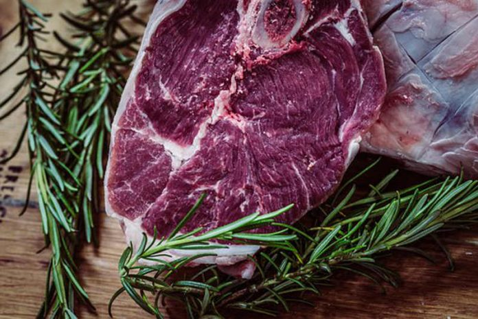 Symbolbild Steak (Foto: Pixabay)