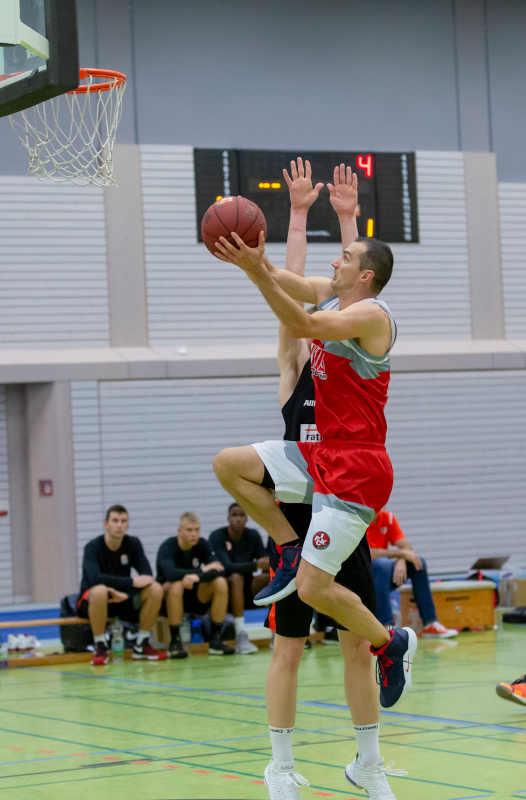 1. FCK Basketball