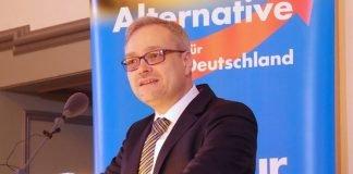 Marc Bernhard (Foto:AfD-Gemeinderatsfraktion Karlsruhe)
