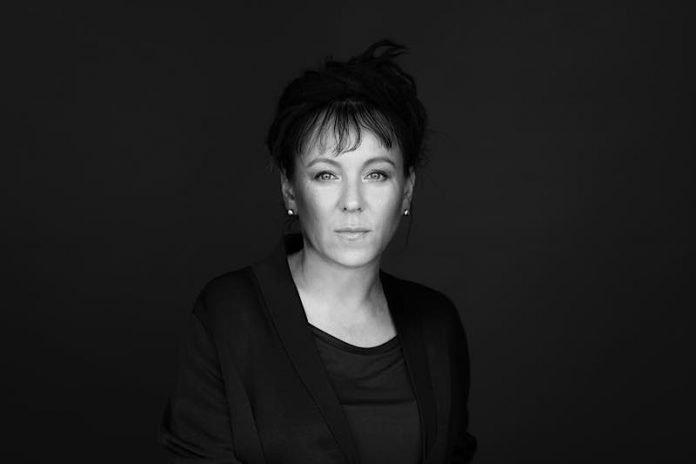 Olga Tokarczuk (Foto:Jacek Kolodziejski)