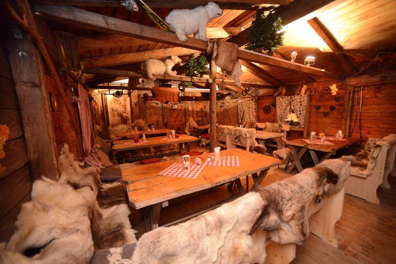 Ambiente Skandidorf (Foto: Ludwig Center GmbH)