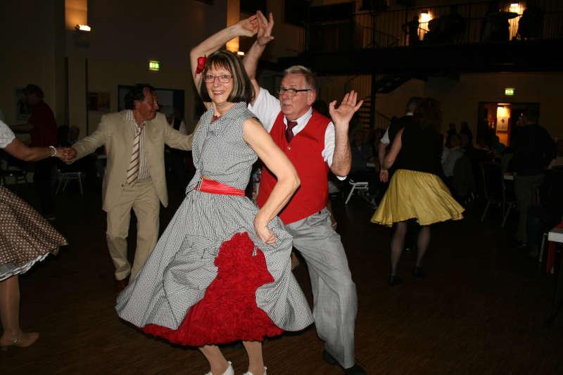Boogie meets Swing Night (Foto: Alice Hess)