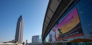 Messe Frankfurt (Foto: Anett Weirauch)