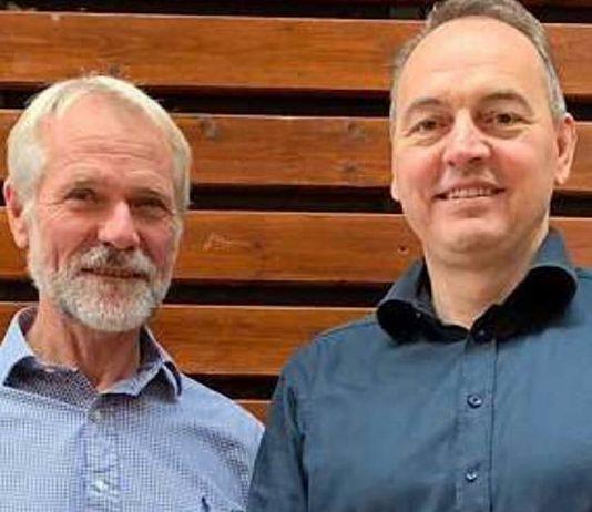 Harald Hees ist neuer DRV-Präsident (Foto: DRV)