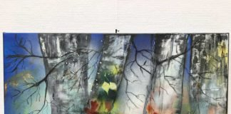 Herbst von Inge Braun