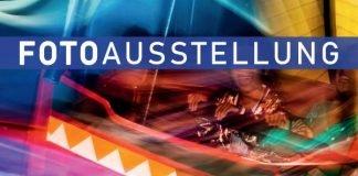 """Fotoausstellung """"bewegt"""" im Rathaus-Center Ludwigshafen"""