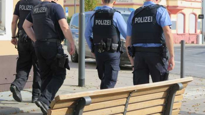 Polizei Karben