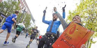 Mainova Frankfurt Marathon: das größte Straßenfest der Stadt (Foto: Mainova Frankfurt Marathon)