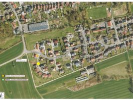Lageplan Pfarrer-Nardini-Str. 6 (Quelle: Stadtverwaltung Neustadt)