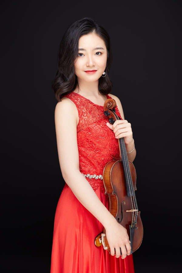 Shiyao Luo (Foto: PR)